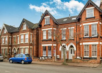 Thumbnail 2 bed flat for sale in Spenser Road, Bedford