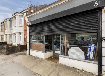 Thumbnail Commercial property for sale in Essex Road, Bognor Regis