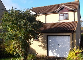 Thumbnail 4 bed property to rent in Townsend Park, Bruton