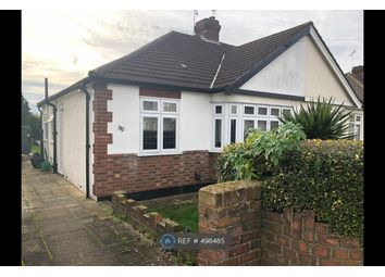 Thumbnail 2 bed bungalow to rent in Chestnut Ave, Hornchurch