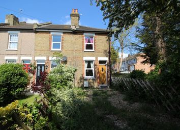 2 bed terraced house for sale in Swanley Lane, Swanley BR8