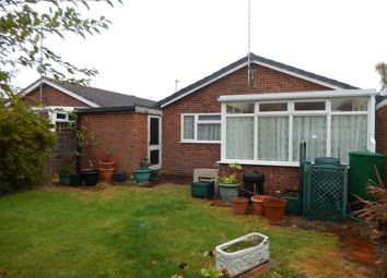 Thumbnail 2 bed detached bungalow for sale in Towning Close, Deeping St. James, Peterborough