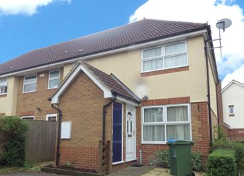 Thumbnail 1 bed terraced house to rent in Town Centre, Bicester, Oxfordshire