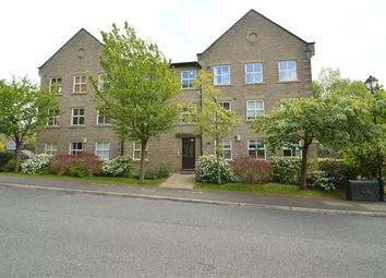 Thumbnail 1 bedroom flat to rent in Oakleigh House, Hamson Drive, Bollington, Macclesfield, Cheshire