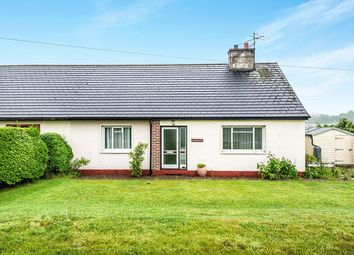 Thumbnail 3 bedroom bungalow for sale in Marypark, Ballindalloch