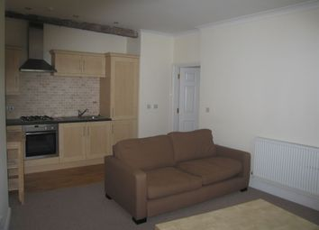 Thumbnail 2 bed flat to rent in Kensington House, Flat 3, Castle Lake, Haverfordwest.