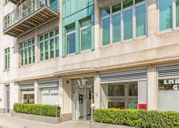 Thumbnail 1 bed flat to rent in 9 Albert Embankment, Vauxhall, London