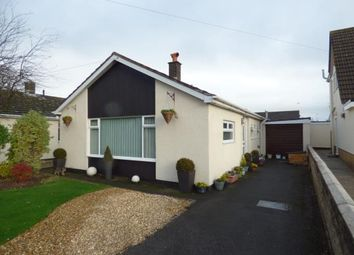 Thumbnail 2 bed bungalow for sale in Ffordd Pennant, Mold, Flintshire