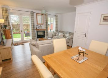 Thumbnail 3 bed detached house for sale in Sapling Close, Rendlesham, Woodbridge