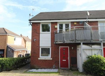Thumbnail 1 bedroom property for sale in Attingham Drive, Dudley