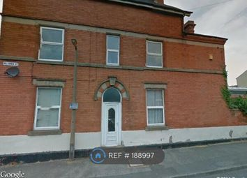 Thumbnail Studio to rent in Bolsover Street, Nottingham