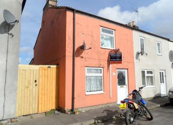 2 bed end terrace house for sale in Lime Street, Sutton Bridge, Spalding, Lincolnshire PE12