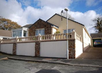Thumbnail 3 bed detached bungalow for sale in Pentle Close, Pentlepoir, Pentlepoir, Pembrokeshire