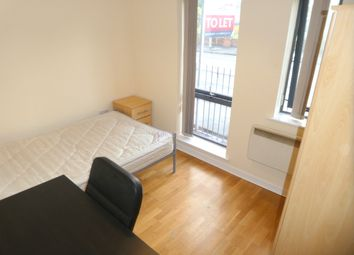 Plymouth Grove, Grove Village, Manchester M13. 1 bed flat