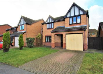 4 bed detached house for sale in Kenton Avenue, Nuthall, Nottingham NG16