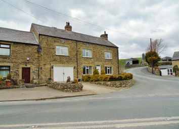 Thumbnail 3 bed cottage for sale in Eastgate, Bishop Auckland