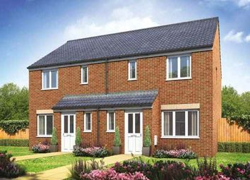 Thumbnail 3 bed semi-detached house for sale in Scarborough Drive, Newton-Le-Willows