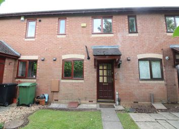 Thumbnail 2 bed terraced house for sale in Laburnum Road, Kingswinford