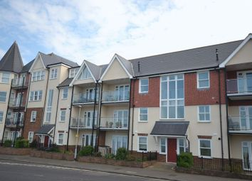 Thumbnail 2 bed flat to rent in Western Esplanade, Herne Bay