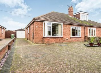 Thumbnail 2 bed bungalow for sale in Sprowston, Norwich, Norfolk