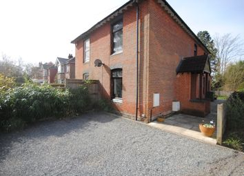 Thumbnail 2 bed semi-detached house to rent in Moorhill Road, Southampton, Hampshire