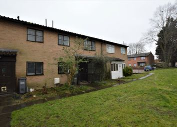 Thumbnail 1 bedroom terraced house for sale in Fernleigh Close, Waddon, Croydon
