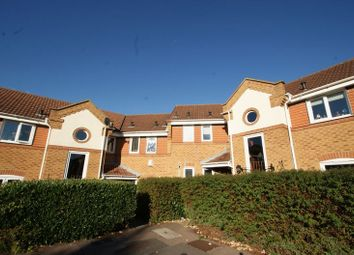 Thumbnail 2 bed flat to rent in Caravel Close, Chafford Hundred, Grays