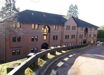 Thumbnail 1 bedroom flat to rent in Silverwells Crescent, Bothwell, Glasgow