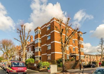 Thumbnail 2 bed flat for sale in Lymington Road, West Hampstead