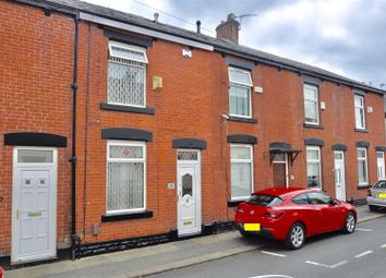 Thumbnail 2 bed terraced house for sale in Bass Street, Dukinfield