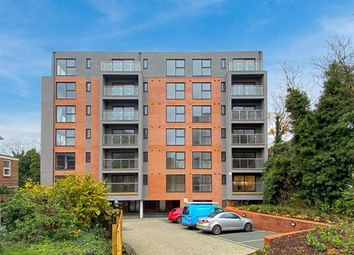 Thumbnail 2 bed flat for sale in Wootton Mount, Bournemouth, Dorset