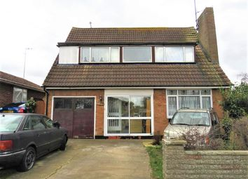 3 bed detached house for sale in Macmurdo Road, Eastwood, Leigh-On-Sea SS9