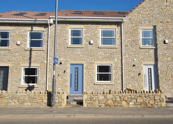 Thumbnail 4 bed terraced house for sale in Staunton Lane, Whitchurch Village, Bristol