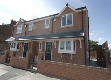 Thumbnail 3 bed semi-detached house to rent in Church Street, Orrell