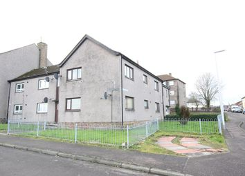2 bed flat for sale in Melville Street, Lochgelly KY5