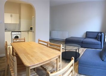 Thumbnail 3 bed property to rent in Benwell Road, Holloway, Islington