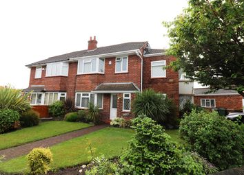 Thumbnail 5 bedroom semi-detached house to rent in Greenleas Road, Wallasey