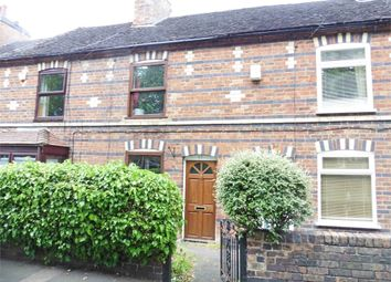 Thumbnail 2 bed town house for sale in Tamworth Road, Amington, Tamworth, Staffordshire