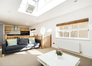 Thumbnail 2 bedroom property to rent in Rowe Lane, London