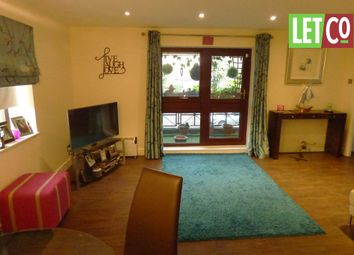Thumbnail 1 bed flat to rent in Montague Wallis Court, St. Georges Way, Portsmouth