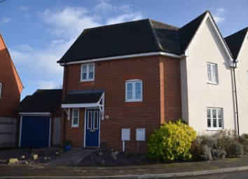 Thumbnail Property for sale in Victoria Drive, Woodville, Swadlincote