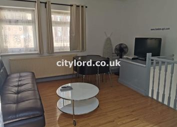 1 bed property to rent in Voss Street, London E2