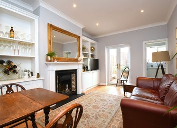 Thumbnail 2 bed flat for sale in Undercliff Road, London