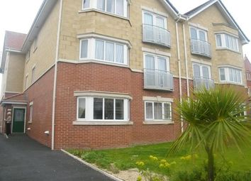 Thumbnail 2 bed flat to rent in Hillcrest, Hornby Road, Blackpool
