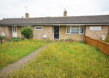 Thumbnail 1 bedroom terraced bungalow for sale in Dunsham Lane, Aylesbury