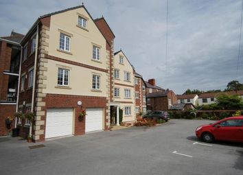 Thumbnail 3 bedroom flat for sale in Castle Court, 54-56 Sandy Lane, Wirral, Merseyside
