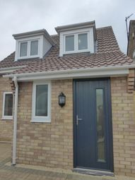 Thumbnail 3 bed detached house to rent in Kennedy Road, Bicester