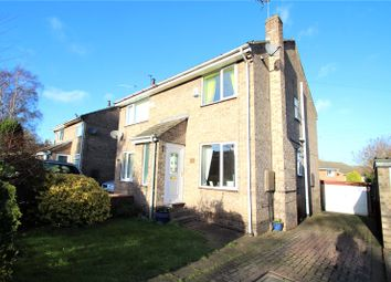 Thumbnail 2 bed semi-detached house for sale in Millgate, Ackworth