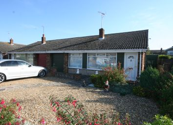 Thumbnail 2 bed bungalow to rent in Belgrave Road, Spalding