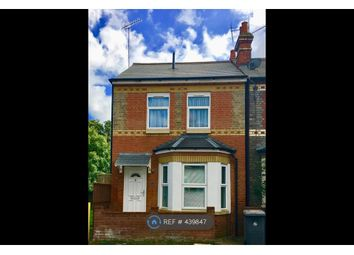 Thumbnail 2 bed detached house to rent in Beresford Road, Reading